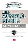 Telecharger Livres Les complements alimentaires (PDF,EPUB,MOBI) gratuits en Francaise