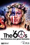 The 60s - Das Filmereignis einer Generation [2 DVDs]