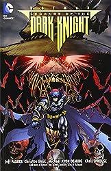 Batman: Legends of the Dark Knight Volume 2 TP