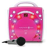 Singing Machine SML-283P CDG Karaoke Pla...