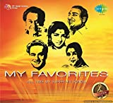 My Favorites: All Time My Super Hit Song...