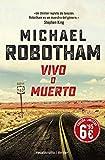 Vivo o muerto (Best seller / Thriller)