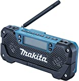 Makita MR052 - Radio de trabajo 10.8V, Multicolore