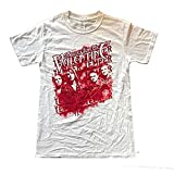 Bullet for My Valentine - Temper Temper - Offizielles Herren T-Shirt - Weiß, Medium