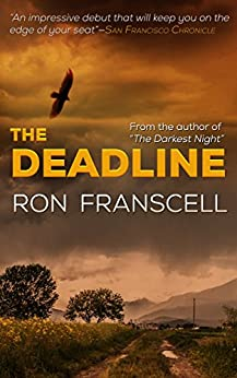 The Deadline (English Edition) di [Franscell, Ron]