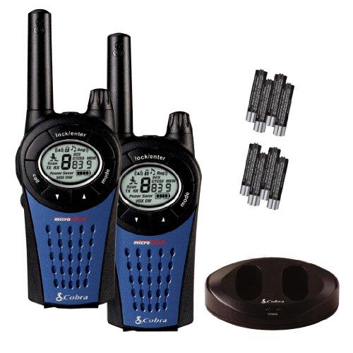 Cobra Walkie-talkie MT975PMR446 im Test