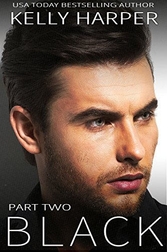 Black: Part 2 (Power Play Series Book 6)