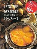 Image de Desserts traditionnels de France