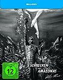 Der Schrecken vom Amazonas Limited Blu-ray Steelbook -  Steelbook Blu-ray Preisvergleich
