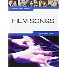 Really Easy Piano Film Songs.