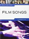 Really Easy Piano Film Songs....