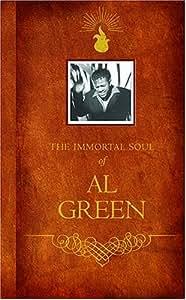 Immortal Soul Of Al Green [Us Import]