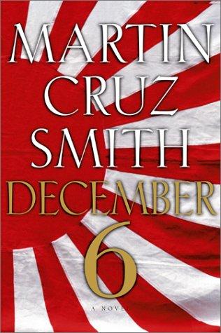 December 6 por Martin Cruz Smith