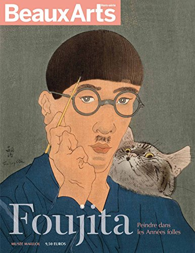 Foujita, peindre dans les Années folles : Musée Maillol