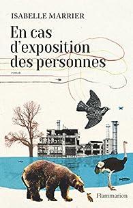 En cas d'exposition des personnes par Isabelle Pestre