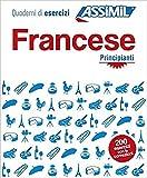 Francese. Quaderno di esercizi. Principianti. Ediz. bilingue