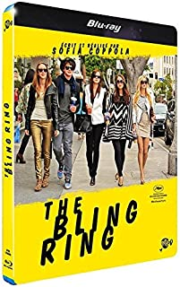 The Bling Ring [Blu-ray] (B00DWGO05A) | Amazon price tracker / tracking, Amazon price history charts, Amazon price watches, Amazon price drop alerts