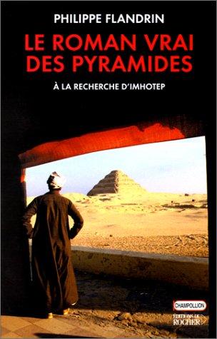 Le Roman vrai des Pyramides