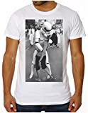 OM3 - Stormtrooper True Love Slim Fit Herren T - Shirt