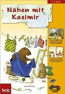 Nähen mit Kasimir
