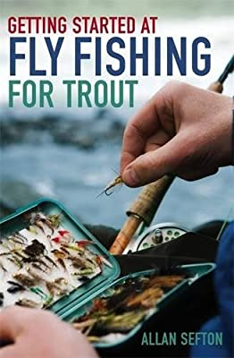Getting Started at Fly Fishing for Trout from Right Way