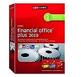 Lexware financial office 2019 plus-Version Minibox (Jahreslizenz) Einfache kaufm�nnische Komplett-L�sung f�r Freiberufler, Selbst�ndige und Kleinunternehmen Kompatibel mit Windows 7 oder aktueller Bild