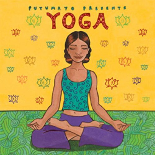 Yoga [Import allemand]
