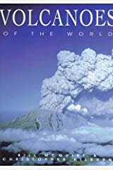 Volcanoes of the World Hardcover