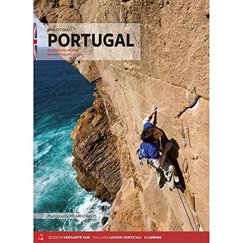 Portugal. Ediz. inglese (Luoghi verticali) por Carlos Simes