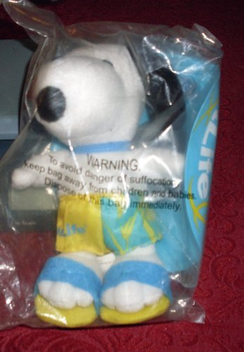 rare-metlife-peanuts-plush-7-snoopy-doll-with-swim-ring-by-metlife-swimming-snoopy