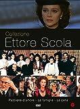 ettore scola collection (3 dvd) box set