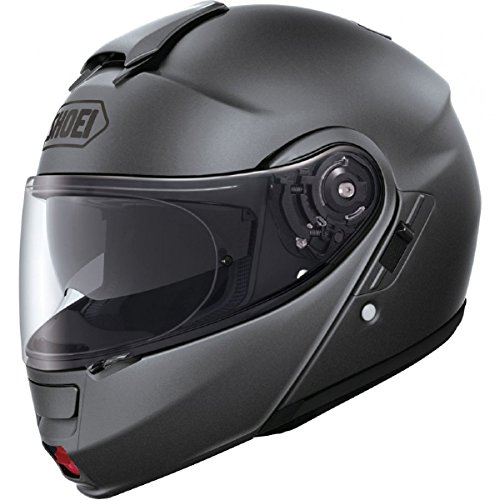 Casco moto modular fibra Shoei Neotec Small MATT DEEP GREY