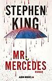 Mr Mercedes (A.M.THRIL.POLAR)