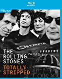 : The Rolling Stones: Totally Stripped [Blu-ray]