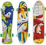 Gosh! Designs Finger-Skateboards Sonic Boom 3-teilig