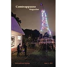 Contrappasso Magazine, Issue 1