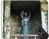 Yanteng Citations de la Vie Tapis De Souris Personnalisé.Buddha Le Niveau...