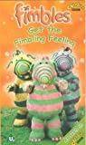 Picture Of Fimbles, Get the Fimbling Feeling [VHS]