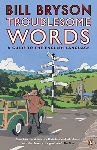 Troublesome Words. Bill Bryson
