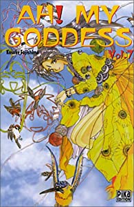 Ah ! My Goddess Edition simple Tome 7