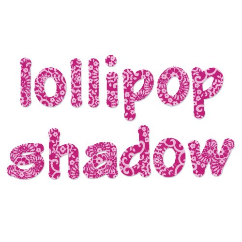 sizzix-lollipop-shadow-lwrcs-ltrs-alphabet-set-4-bigz-dies-by-el-smith