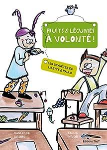 """Afficher """"Les saynètes de Lisette et Paulo n° 1"""""""