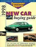 Image de Consumer Reports 1998 New Car Buying Guide (Annual)