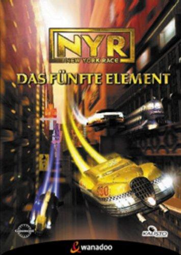 New York Race: Das fünfte Element