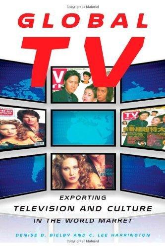 Como Descargar Elitetorrent Global TV: Exporting Television and Culture in the World Market En PDF Gratis Sin Registrarse