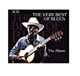 The Very Best Of The Blues - 2 CD -