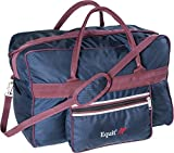 Ekkia Equi Theme Weekend Bag, Equestrian Items storage