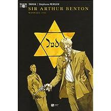 SIR ARTHUR BENTON CYCLE 1 T2