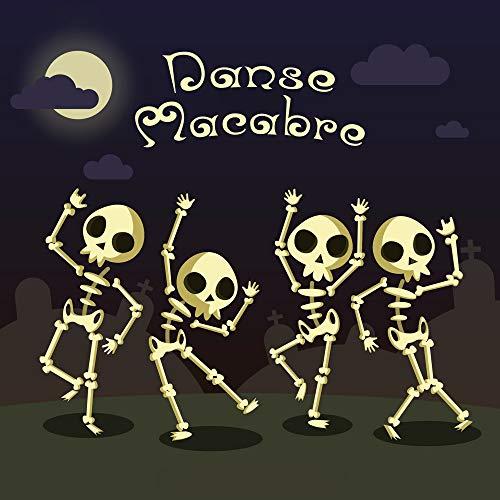 Danse Macabre: 2018 Halloween Music