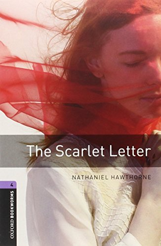 Oxford Bookworms Library 4. Scarlett Letter (+ MP3)